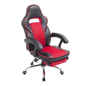 reclining office chair with footrest baeebaaffcefeed