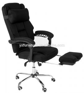 reclining office chair with footrest high back executive chairs with footrest and
