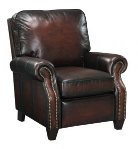 red leather recliner chair kgvjnakol