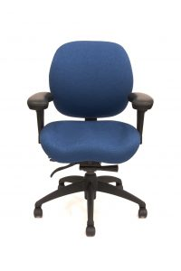 relax the back chair dash biscay front