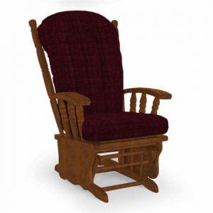 rocker chair slipcovers cc