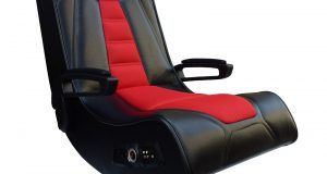 rocker gaming chair x rocker wireless gaming chair