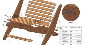 rocking camp chair garden folding chair parts list