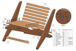 rocking camp chair garden folding chair parts list