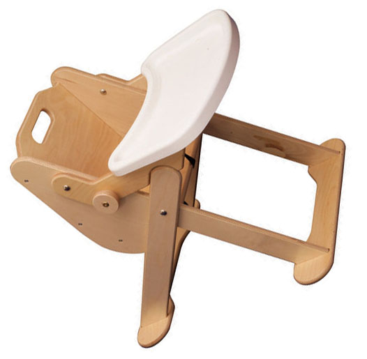 rocking chair baby
