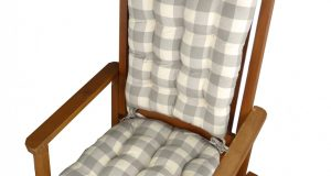 rocking chair cushion sets