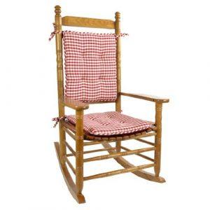 rocking chair cushion sets yeepkpl sl