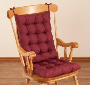 rocking chair cushion sets wbgbc