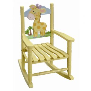 rocking chair for baby baby giraffe rocking chair