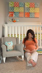 rocking chair for babys room ecdbbeeabbb nursery room nursery decor