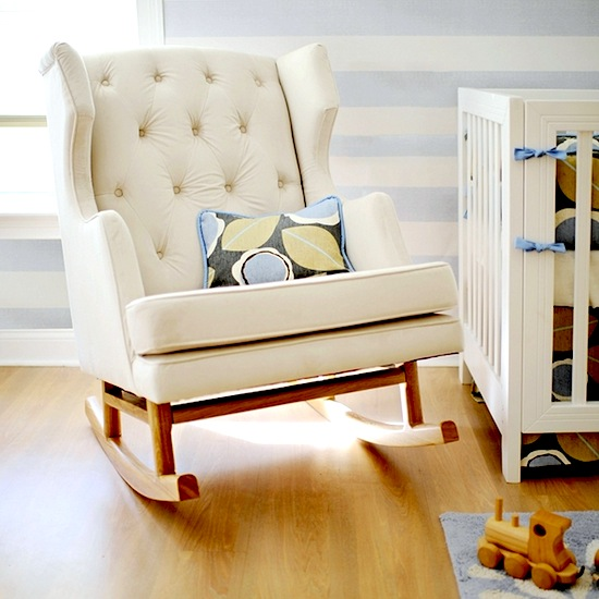 rocking chair for nursery