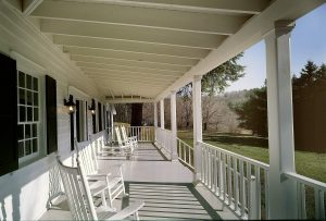 rocking chair for porches werther porch