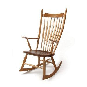 rocking chair plans rocking chair plans fine woodworking