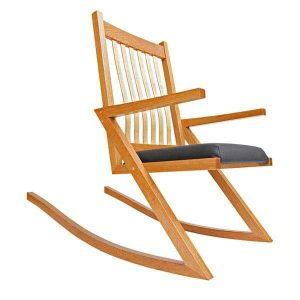 rocking chair plans zig zag rocking chair plans