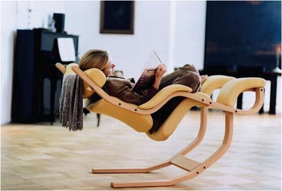 rocking gaming chair