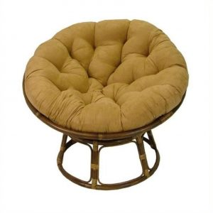 round lounge chair outdoor l