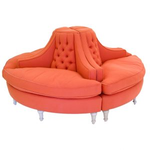 round sofa chair cdea o