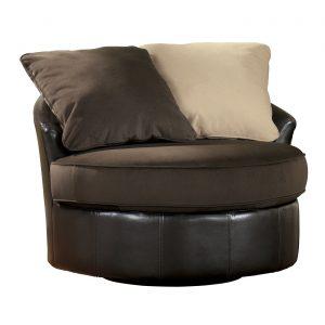 round swivel chair sd