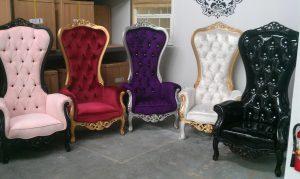 royal chair rentals imag