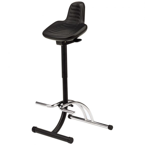 saddle ergonomic chair