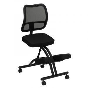saddle ergonomic chair wl gg