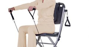 seniors chair exercises resistance chair exercise system refurbished l