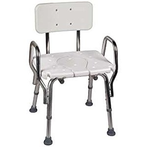shower chair amazon