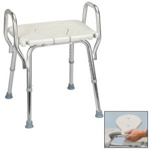 shower chair with arms bebffacacdcafd