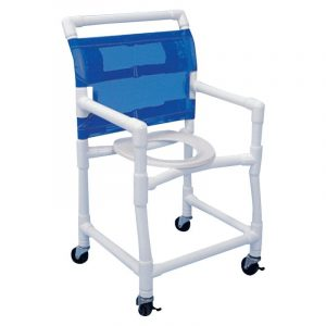 shower commode chair healthline shower commode chair with seat l