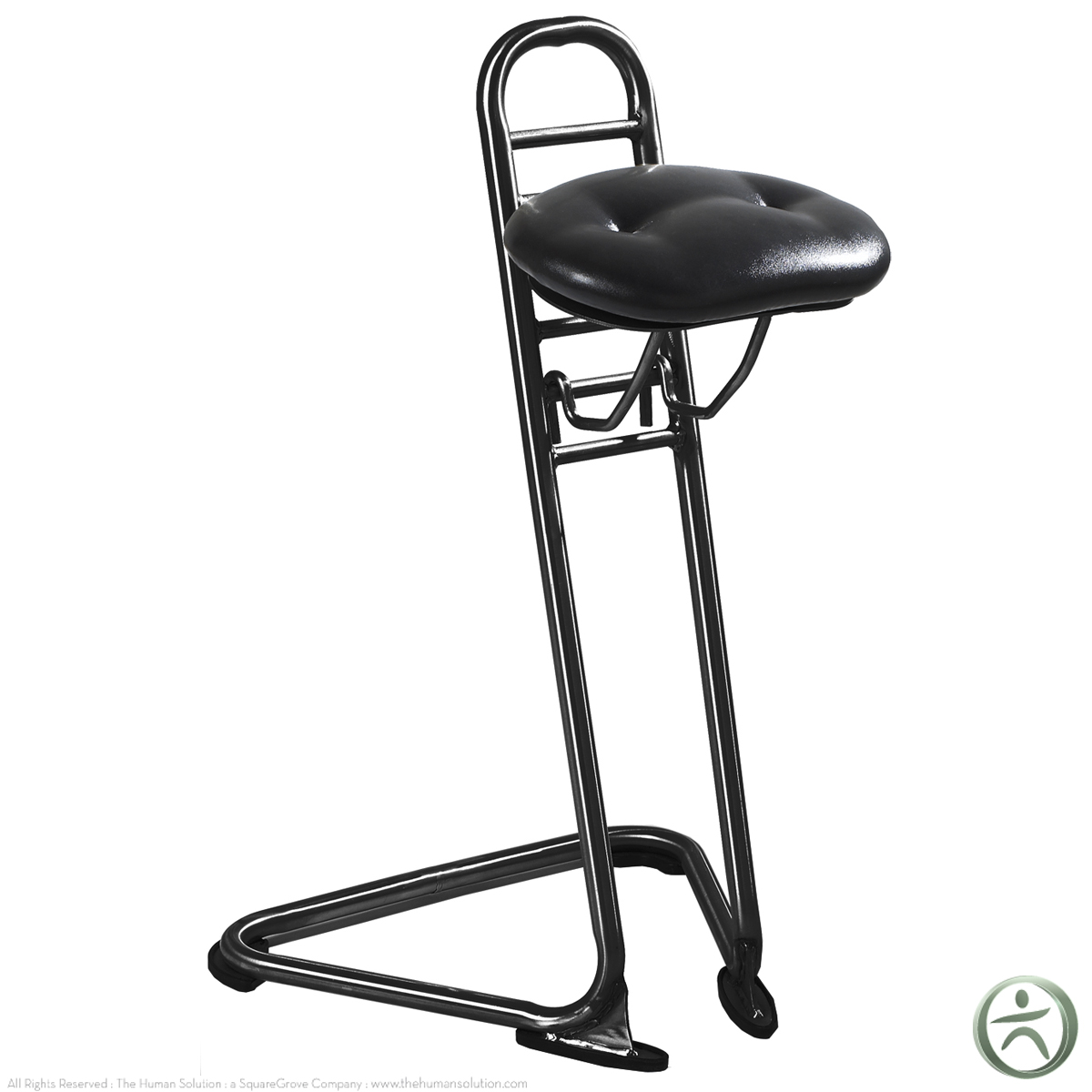 sit stand chair