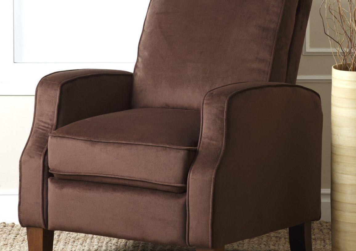 small glider chair