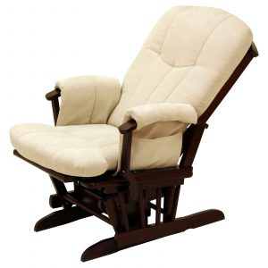 small rocking chair for nursery master:scm
