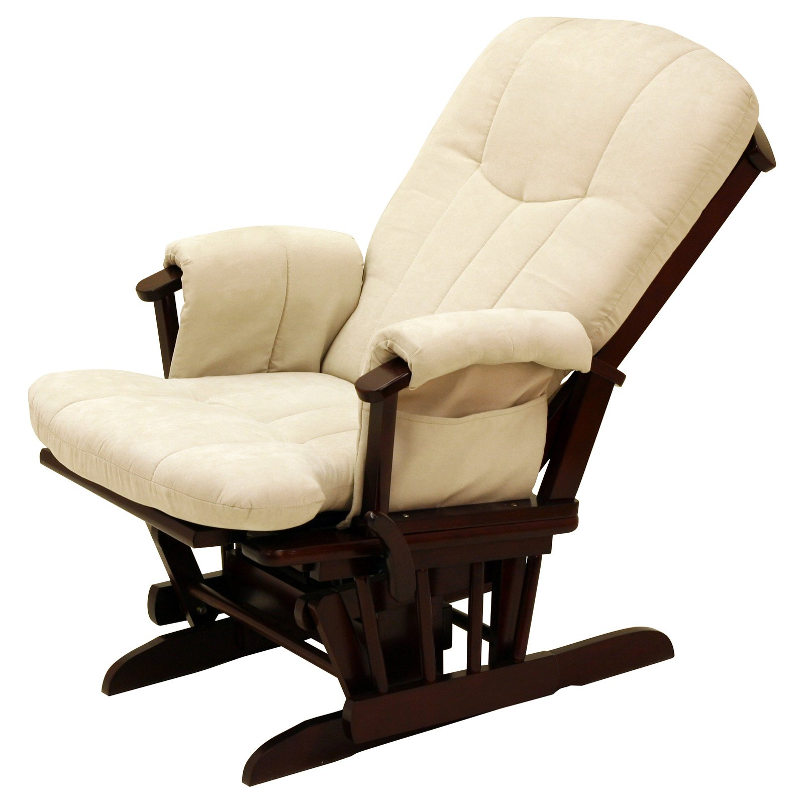 small rocking chair for nursery