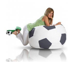 soccer beanbag chair soccer xxl x