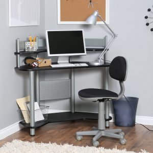 space saving table and chair study corner desk x
