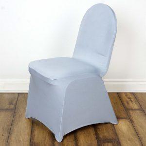 spandex chair covers chair spx silv