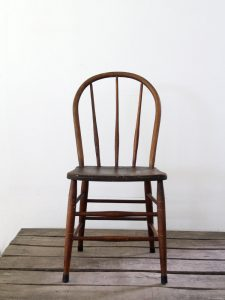 spindle back chair il fullxfull