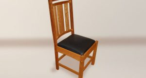 spindle backed chair macintosh slat curved back upholstered chair bgn x