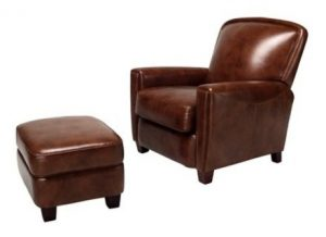 squeaky office chair opulence home wayfair leather chair and ottoman s fecc
