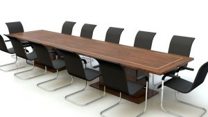 squeaky office chair wooden exclusive office boardroom