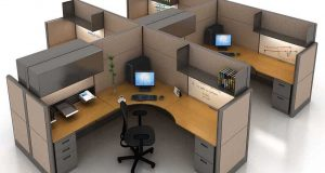 stand up desk chair modular cubicles for office