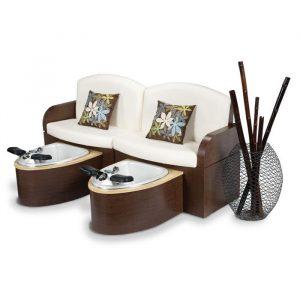steamer chair cushion calais double bench chair x