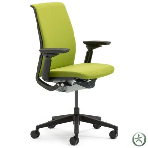 steel case chair steelcase think chair