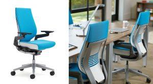steelcase office chair steelcase gesture chair