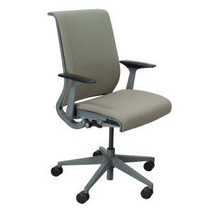 steelcase think chair steelcase think balsam