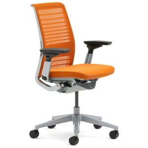 steelcase think chair steelcase think chair with d knit back