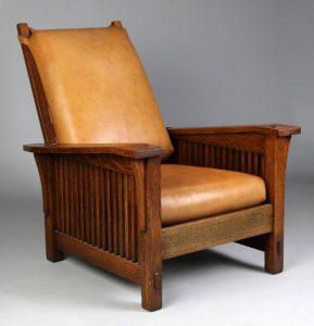 stickly morris chair l