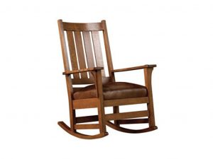 stickly rocking chair f r slatrocker o s
