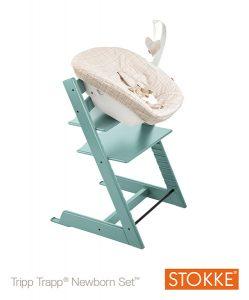 stokke tripp trapp high chair ttnewborn package large