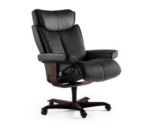 stressless office chair stressless magic office chair